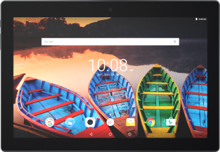 Lenovo TAB3 10 Plus 16 GB (TB3-X70F) Tablet