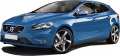 2018 Volvo V40 T3 1.5 152 HP Geartronic Inscription resim