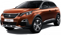 2018 Peugeot 3008 1.6 BlueHDi 120 HP EAT6 Allure (4x2)