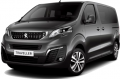 2018 Peugeot Expert Traveller 2.0 BlueHDi 180 HP S&S EAT6 (8+1)