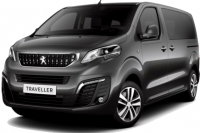 2018 Peugeot Expert Traveller 2.0 BlueHDi 180 HP S&S EAT6 (8+1) resim