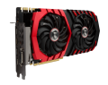 MSI GeForce GTX 1070 Gaming 8G resim