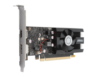 MSI GeForce GT 1030 2G LP OC resim