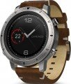 Garmin Fenix Chronos Leather resim