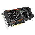 Gigabyte GeForce GTX 1050 Windforce OC 2G resim