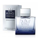 Antonio Banderas King Of Seduction EDT 100 ml Erkek Parfümü resim