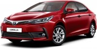 2018 Toyota Corolla 1.6 132 PS Touch resim