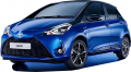 2018 Toyota Yaris 1.5 111 PS Multidrive S Fun Special