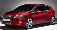 2014 Ford Focus HB 1.6TDCI 115 PS Style resim