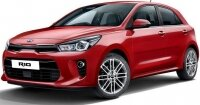 2018 Kia Rio Hatchback 1.25 84 PS Cool resim