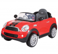 RollPlay W456QHT4 Mini Cooper S Coupe resim