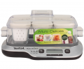 Tefal Multi Delices Compact YG654882 resim