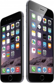 Apple iPhone 6 Plus Resimleri