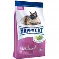 Happy Cat Adult Sterilized 10 kg resim