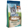 Happy Cat Minkas Mix 4 kg resim
