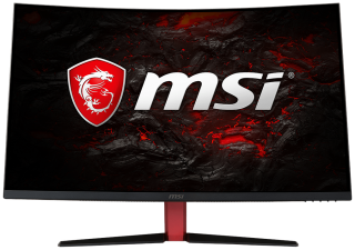 MSI Optix AG32C Monitör