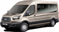 2018 Ford Transit Minibüs 2.2 TDCi 155 PS Deluxe (11+1)