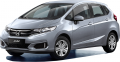 2018 Honda Jazz 1.3 102 PS Otomatik Dream resim