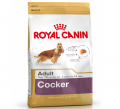 Royal Canin Cocker Spaniel Adult 3 kg resim