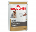 Royal Canin Yorkshire Terrier Adult Pouch 85 gr resim