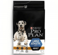 Pro Plan Adult Large Athletic Sensitive Somonlu 14 kg resim