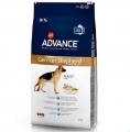 Advance Adult German Shepherd 12 kg resim