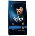 Reflex Plus Adult Mini & Small Somonlu 3 kg resim