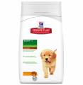 Hill's Science Plan Puppy Healthy Development Large Tavuklu 2.5 kg resim