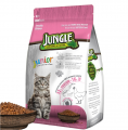 Jungle Junior Tavuklu 500 gr resim