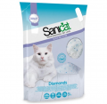 Sanicat Diamonds Silika 5 lt resim