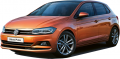 2018 Volkswagen Polo 1.6 TDI 95 PS DSG Highline resim