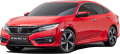 2018 Honda Civic Sedan 1.5 Turbo 182 PS CVT RS resim