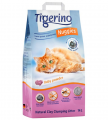 Tigerino Nuggies Baby Powder 14 lt resim
