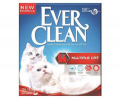Ever Clean Multiple Cat 10 lt resim