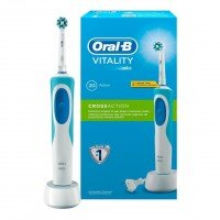 Oral-B Vitality Cross Action resim