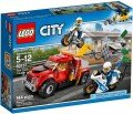 LEGO City 60137 Town Truck Trouble