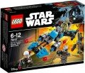 LEGO Star Wars 75167 Bounty Hunter Speeder
