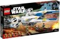 LEGO Star Wars 75155 Rebel U-Wing Fighter resim