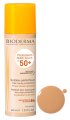 Bioderma Photoderm Nude Touch Golden 50+ Faktör 40 ml resim