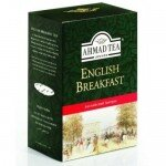 Ahmad Tea English Breakfast Çay 250 gr resim