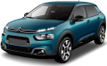 2018 Yeni Citroen C4 Cactus 1.2 110 HP EAT6 Shine (4x2)