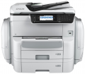 Epson WorkForce Pro WF-C869RDTWF resim