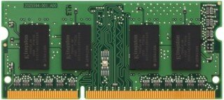Kingston ValueRAM 2 GB 1600 MHz DDR3 Ram Resimleri