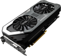 Palit GeForce GTX 1080 Ti JetStream resim