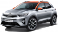 2018 Kia Stonic 1.4 100 PS Otomatik Cool (4x2)