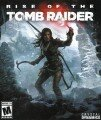 Rise of the Tomb Raider Xbox One resim