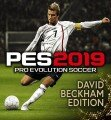 PES 2019 David Beckham Edition PS4 resim
