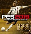 PES 2019 Legend Edition PS4 resim