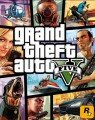 Grand Theft Auto (GTA) V PS3