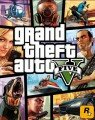 Grand Theft Auto (GTA) V PS4